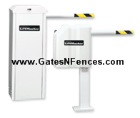 Mega Arm Tower MADCBB3 Barrier for High Traffic Commercial Use