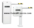 Mega Sprint Barrier for Commercial Arm Barrier