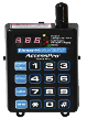 Dual-portal access control system, built-in radio  receiver, supports 480 block coded transmitters