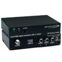 Linear CPDM-1 Video Modulator for Access Cameras