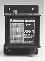 Long Range Gate Remote Control Receiver Clicker Long Range