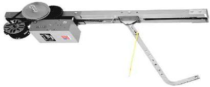 door opener over head gate operator mt medium duty draw bar operator