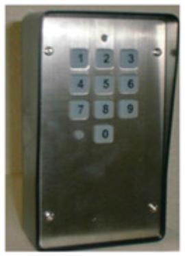 Heddolf 0220 300 300mhz Gate Openers Remote Controls Gate