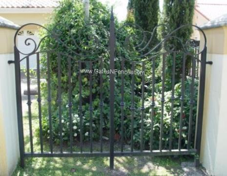 Attractive Iron Fence Designs, Privacy Iron Fencing, Iron Fence Construction, Aluminum Iron  Fencing,