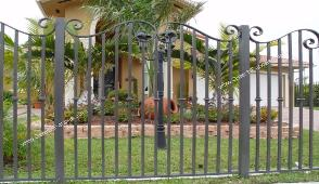 Pool Fences | Aluminum Swimming Pool Fence | Pool Deck Security Deck Fence | Children Safety Decorative Pool Fences