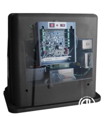 Platinum Heavy Duty Commercial Industrial Sliding Solar