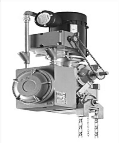 Power Master Overhead Doors Operators Powermaster Over Head Door