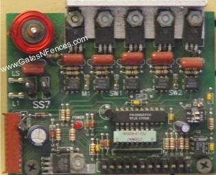 Power Master Cirucit Board PowerMaster Main Control Board ... on