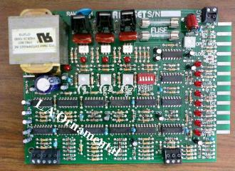 ramset boards ramset circuit boards intellignet main control boards rh gatesnfences com