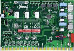 Circuit Board For Ramset Gate Openers - Main Board Intelligate