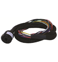 reno vehicle loop detectors 11 pin wire hardness skt 11 802 804 reno loop detector harness 10 pin and 11 pin wire harness