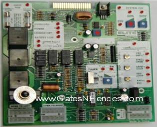 Gate Opener Circuit Boards Gate Operator Control Boards
