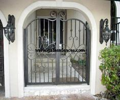 Residential Security Gates Home Security Gates